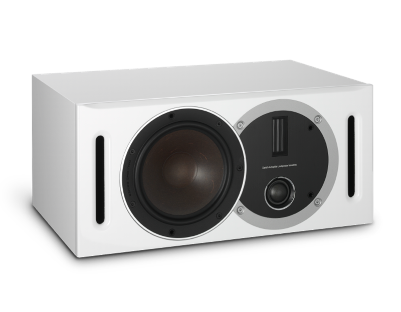 DALI Opticon Vokal Black Centre Speaker buy online in UK | Hifonix