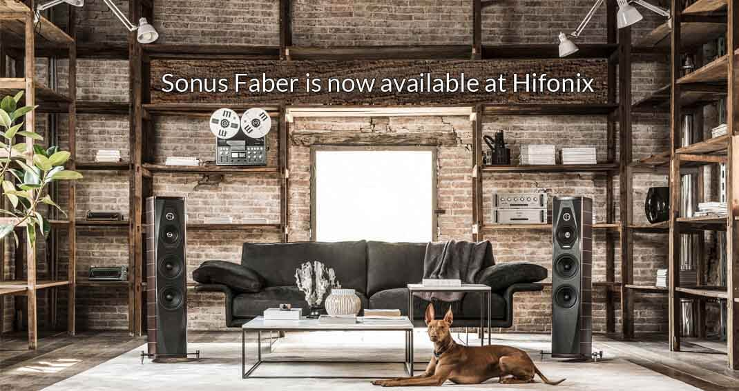 Consultants,suppliers &installers of high performance hi-fi